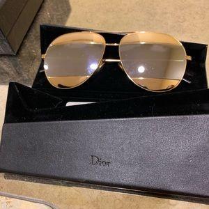 Dior Split sunglasses